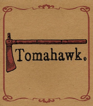 Tomahawk - alle musiktjenester samlet i et program
