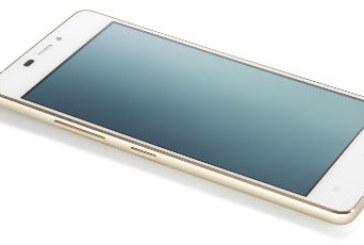 Den tyndeste smartphone