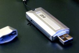 USB pennens fordele