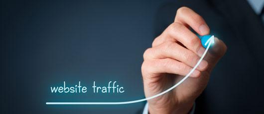 Få mere trafik med målrettet indhold